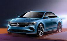 Новый Volkswagen Polo для России: забудьте о Virtus, это лифтбек на базе Skoda Rapid