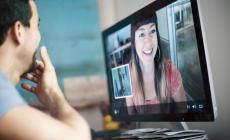 Видео чат Camloo: польза общения онлайн