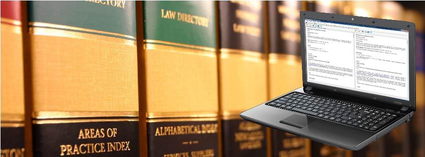 Справочно-правовые системы