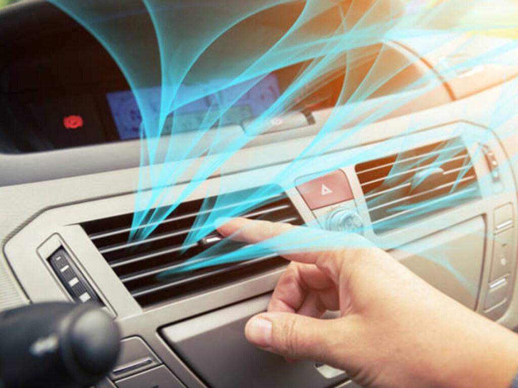 Ошибки автомобилиста, которые уничтожают кондиционер