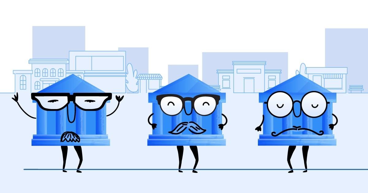 Как выбрать банк для ООО?