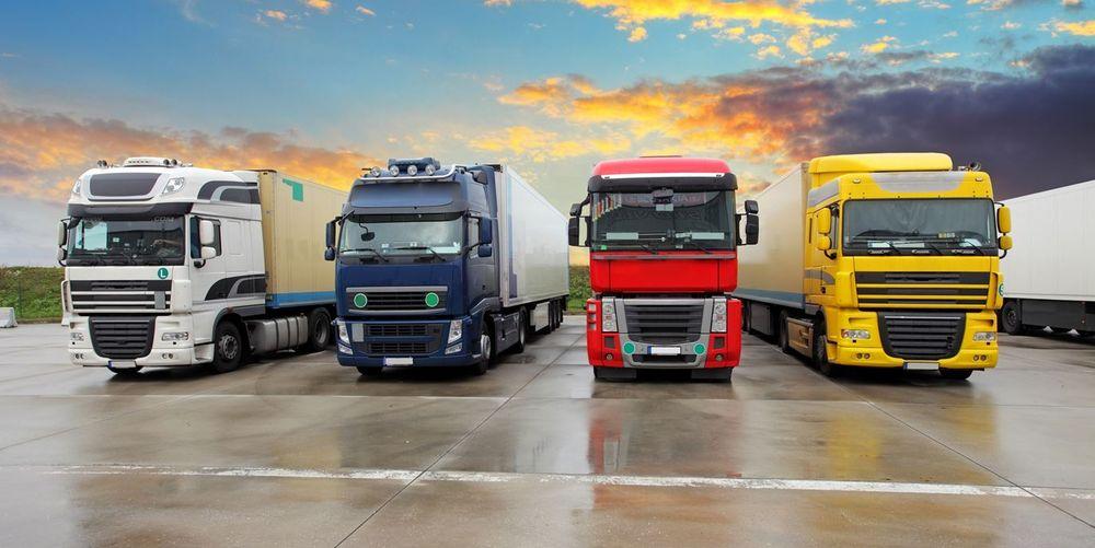 Услуги перевозки грузов: как выбрать компанию?