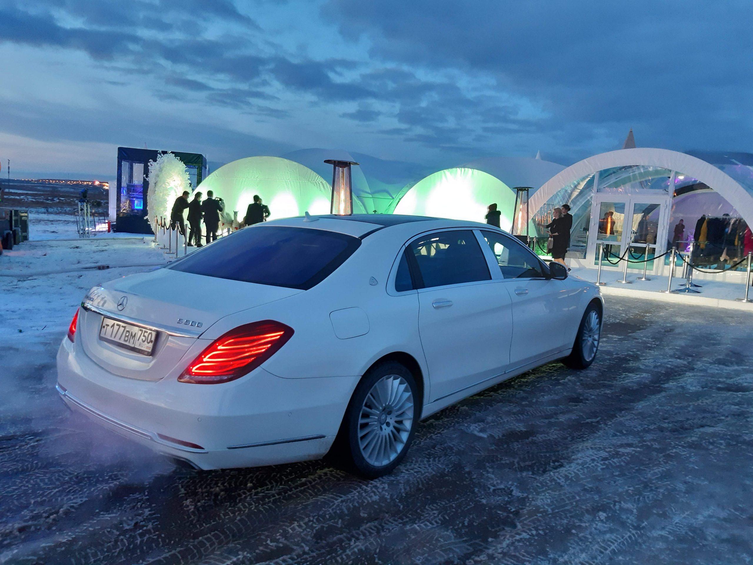 Топ 10 идей для украшения свадебного автомобиля