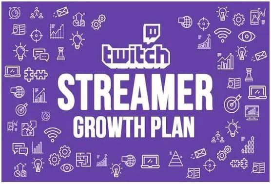 Советы по продвижению на Twitch